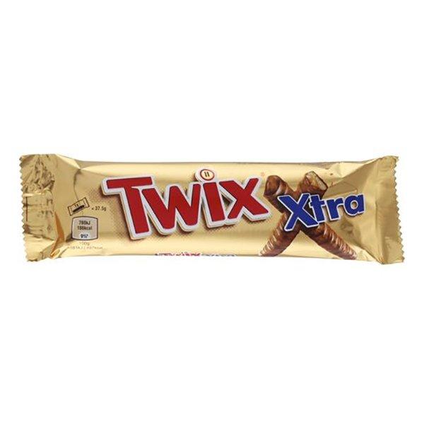 Twix Xtra King Size - 1-pack