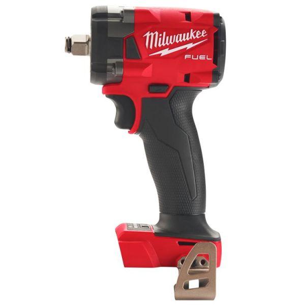 Milwaukee M18 FIW2F12-0X Muttertrekker med koffert, uten batterier og lader