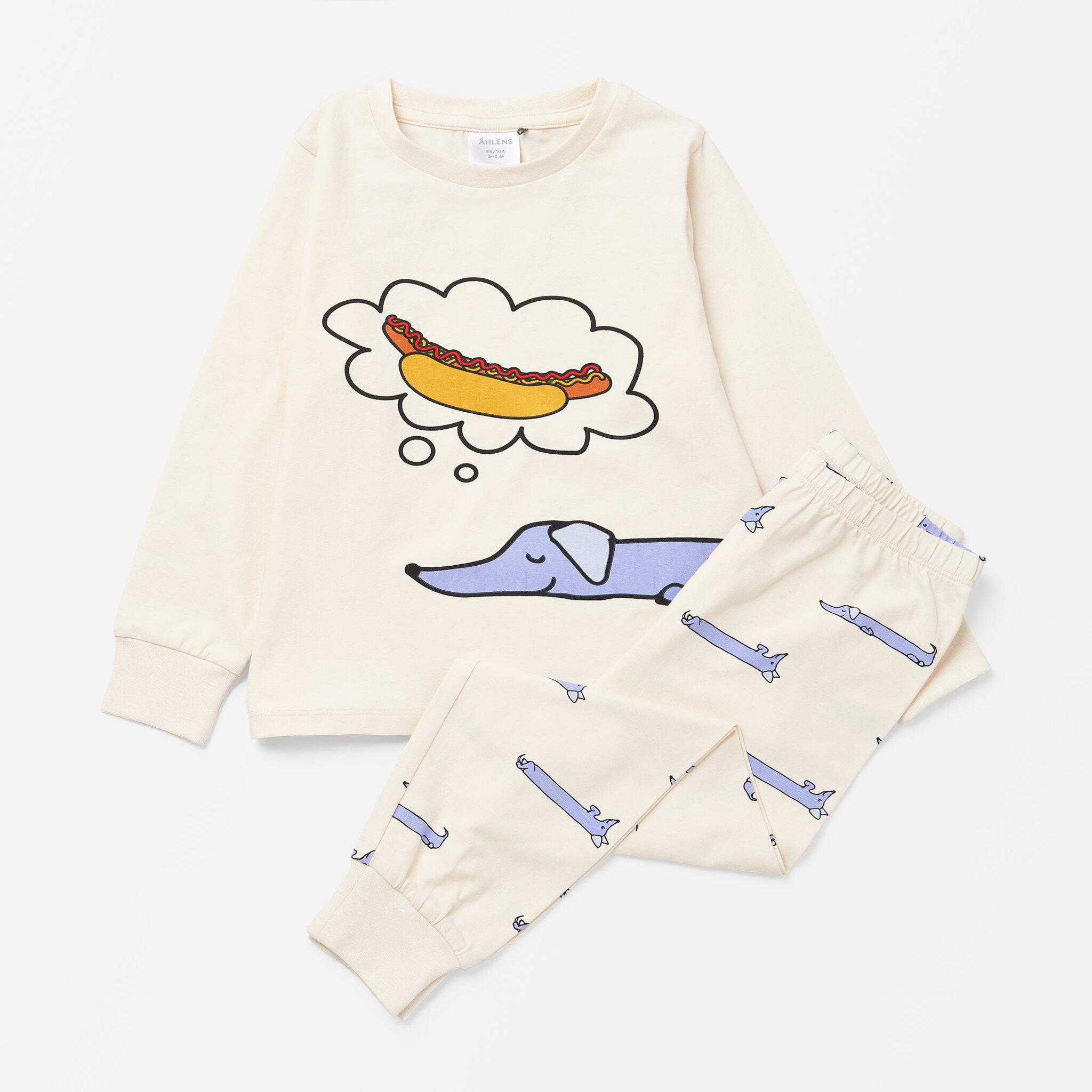 Pyjamas set PEAR