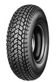 Michelin ACS ( 2.75-9 TT 35J takapyörä, etupyörä )