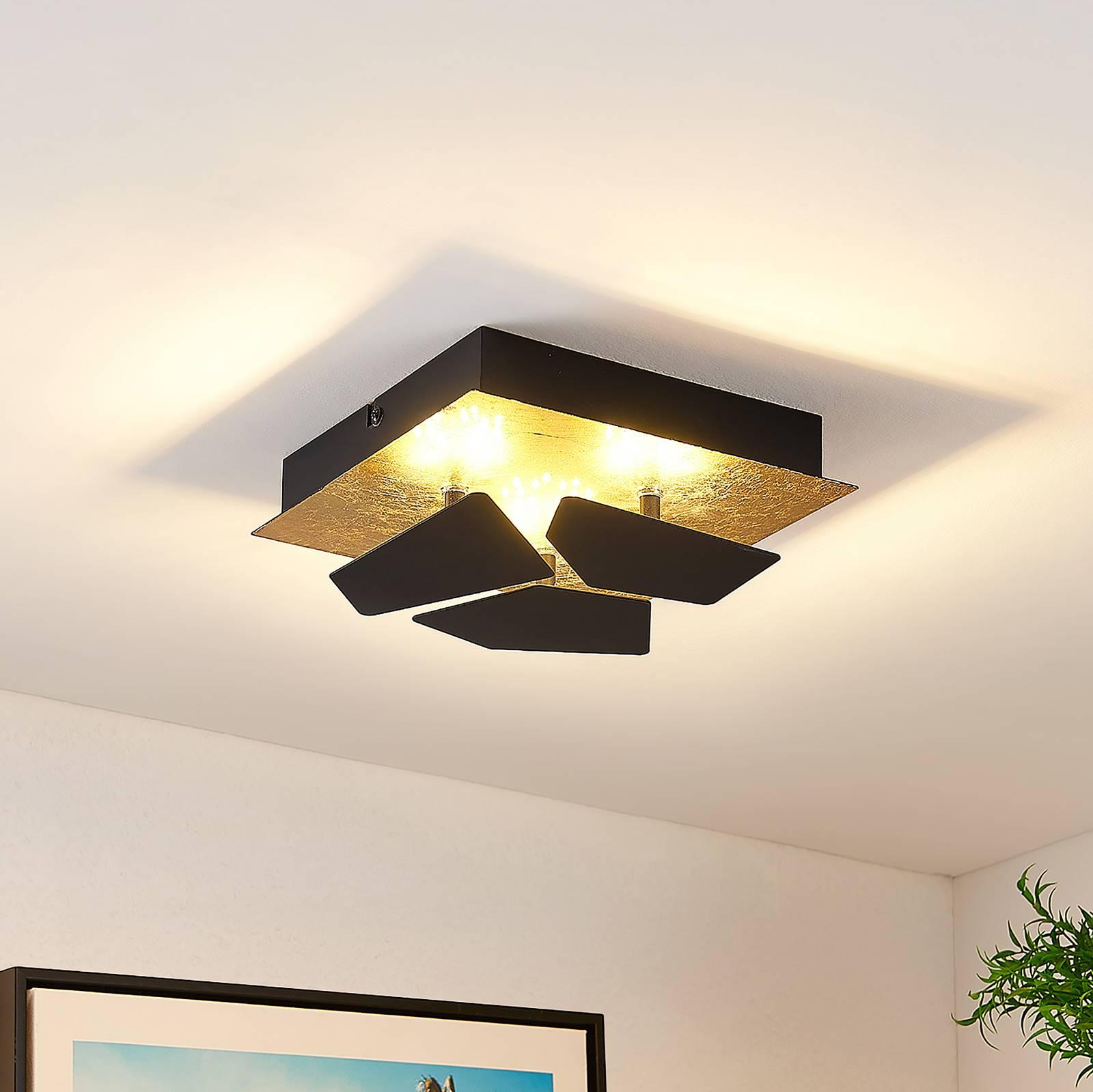 Lindby Sorea -LED-kattovalaisin