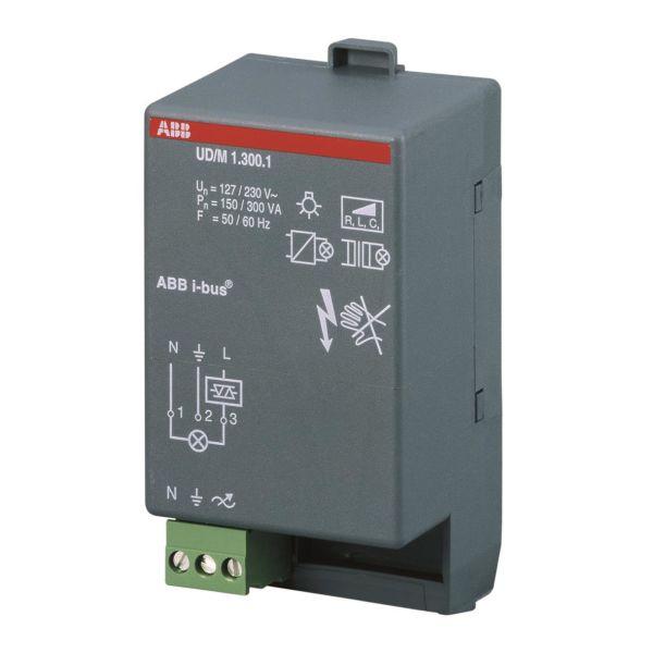 ABB 2CDG110012R0011 Valonsäädin 300 W/VA, 1-kanavainen