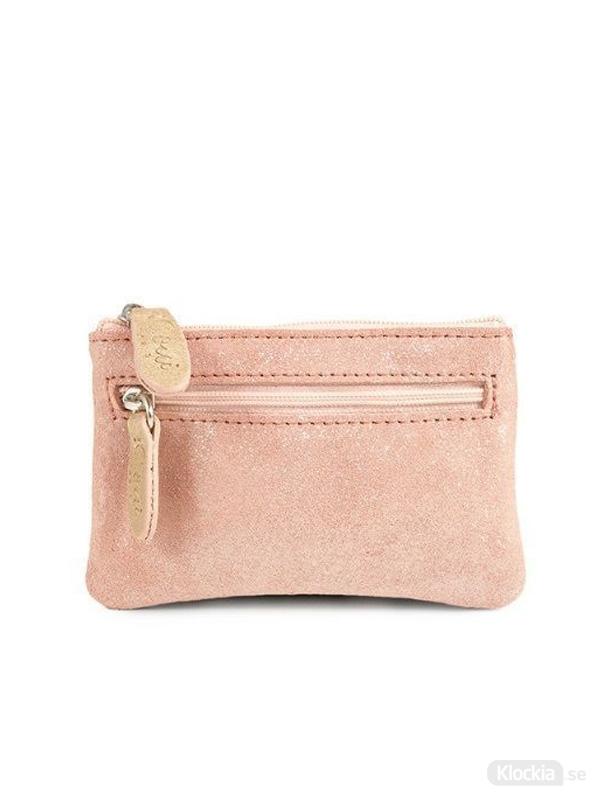 Plånbok C.Oui Coin Purse Cannes - Light Pink