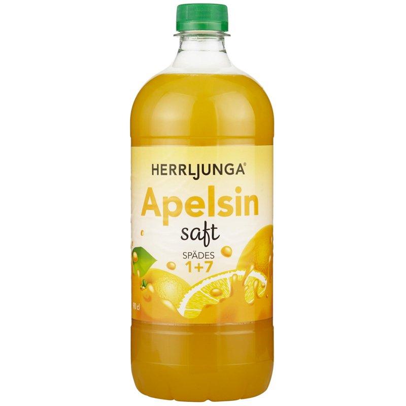 Apelsinsaft 90cl - 63% rabatt