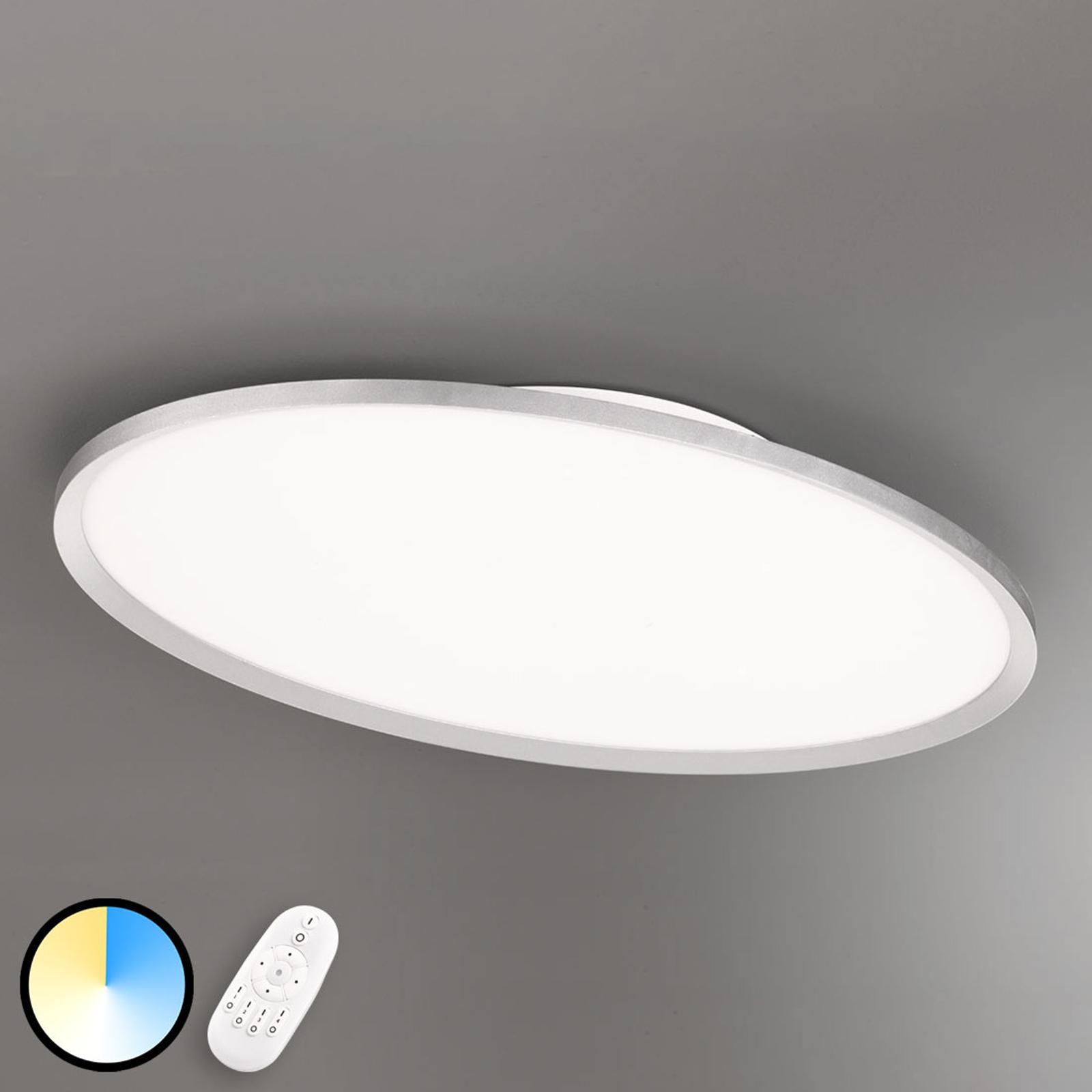 Monitoimintainen LED-kattolamppu Torrance, 80 cm