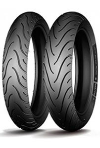 Michelin Pilot Street Radial ( 140/70 R17 TT/TL 66H takapyörä, M/C )