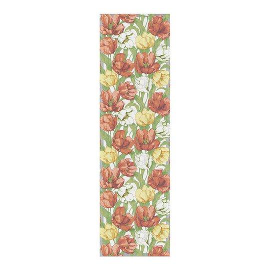 Ekelund - Blommande Tulpaner 35x120 cm