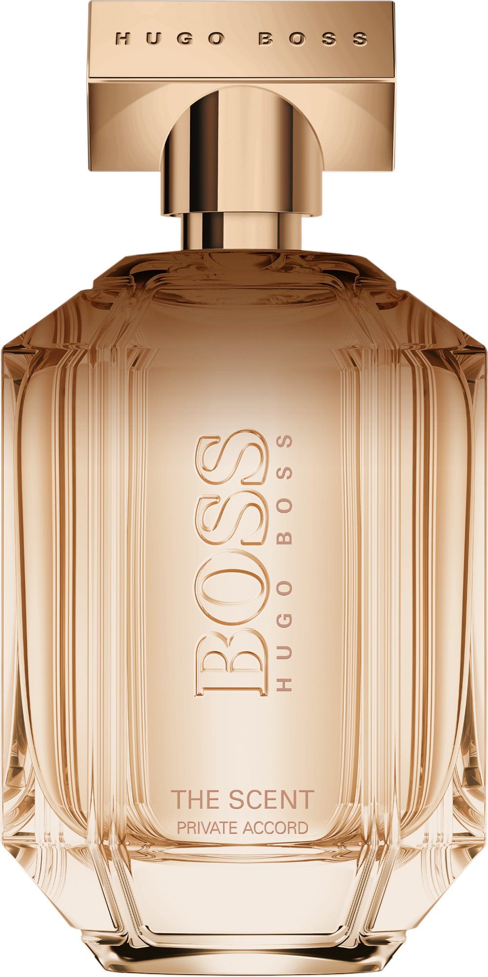 Hugo Boss - The Scent Private Accord for Her EDP 100 ml