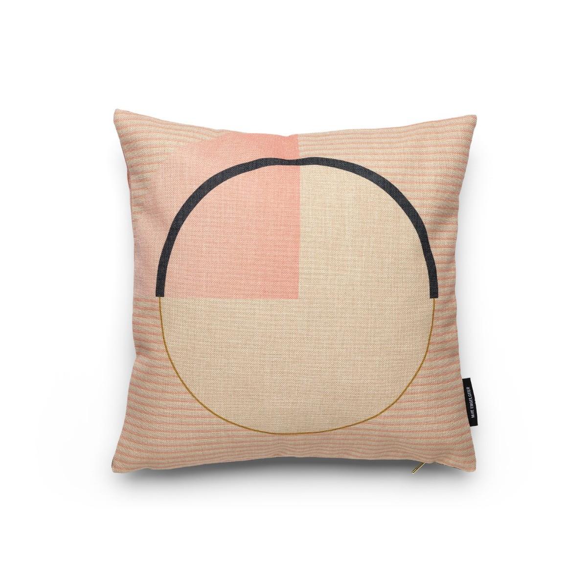 Fest I Circle Cushion (M. ENGELGEER) 45x45cm