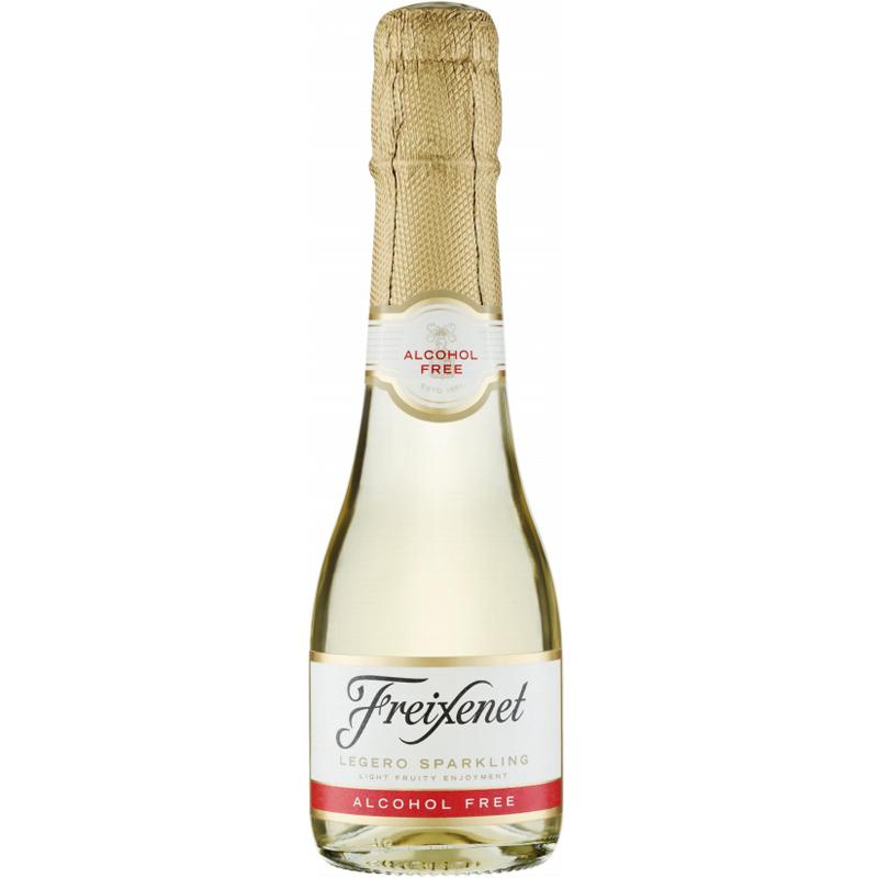 Mousserande Vin Alkoholfritt 200ml - 33% rabatt