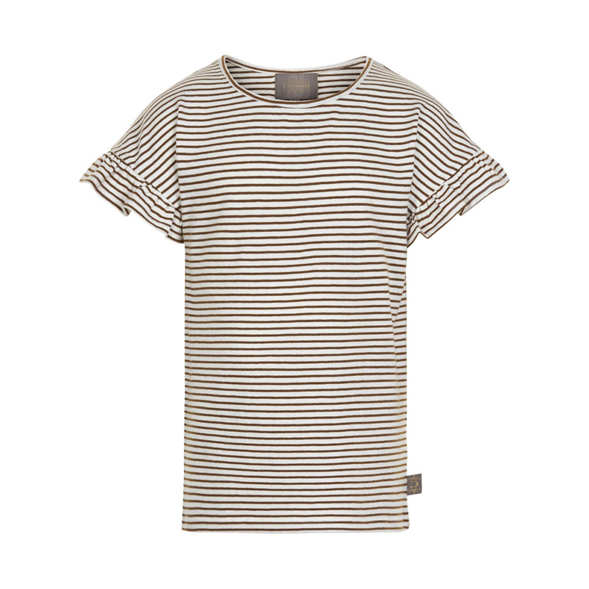 T-shirt Stripe SS