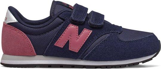 New Balance 420 Sneaker, Pigment, 33