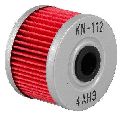 Öljynsuodatin K&N Filters KN-112