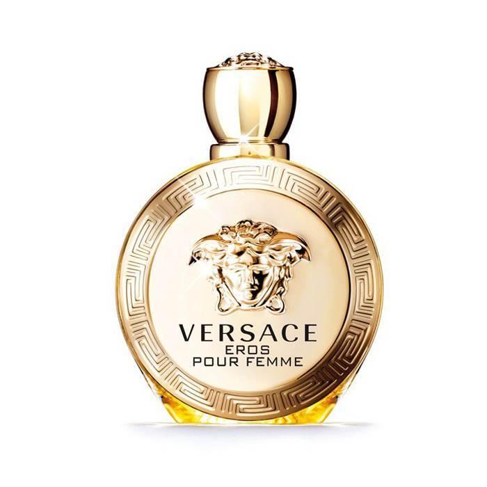 Versace - Eros Pour Femme EDP - 50 ml