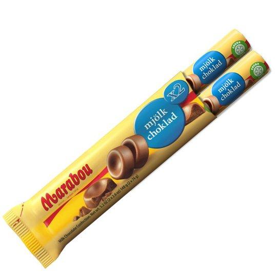 Mjölkchoklad 2-pack - 32% rabatt