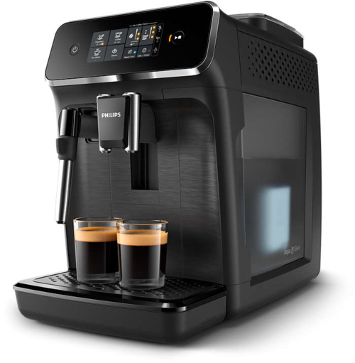 Philips Ep2220/10 Espressomaskin - Svart