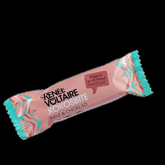 Kokosbite Mintchoklad, 40 g
