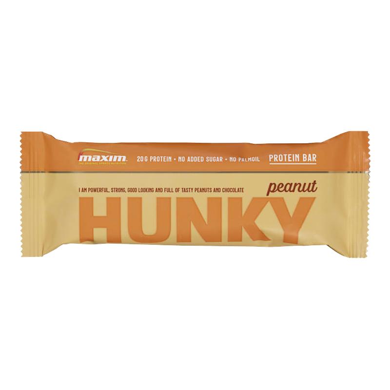 Proteiinipatukka Suklaa & Maapähkinä - 25% alennus