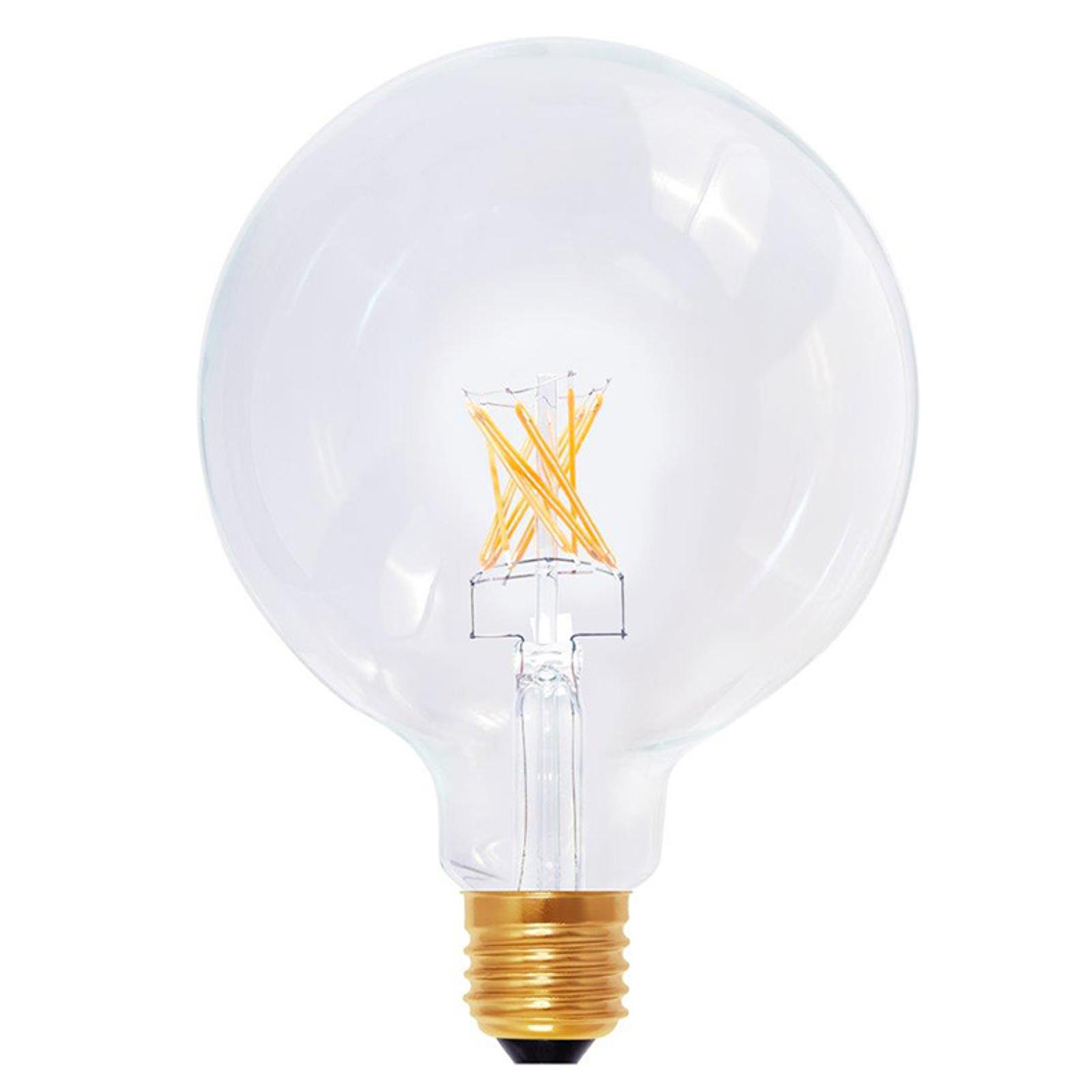 E27 8 W 922 LED-globe-lamppu G125 filamentti