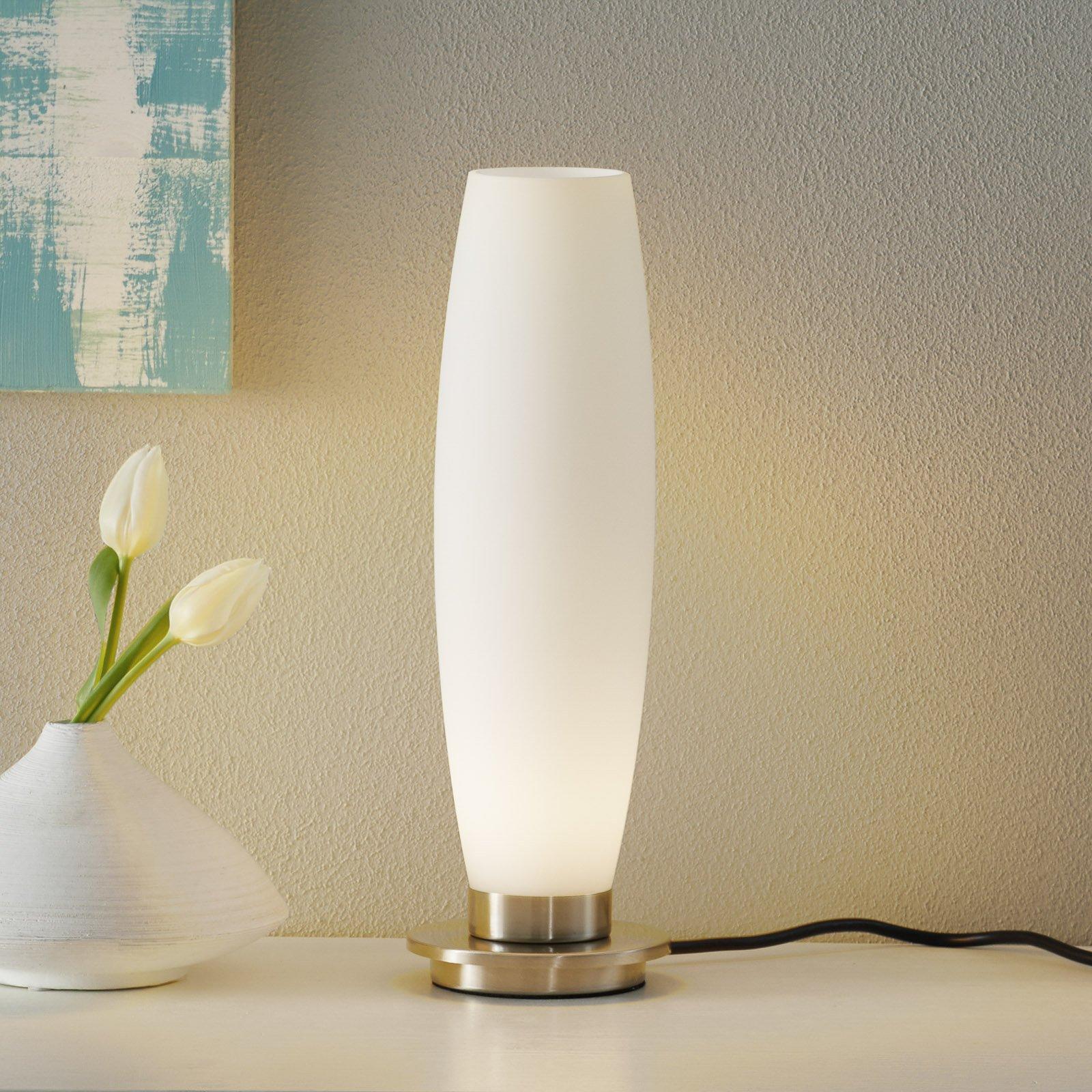 3-trinns dimbar LED-bordlampe Tyra