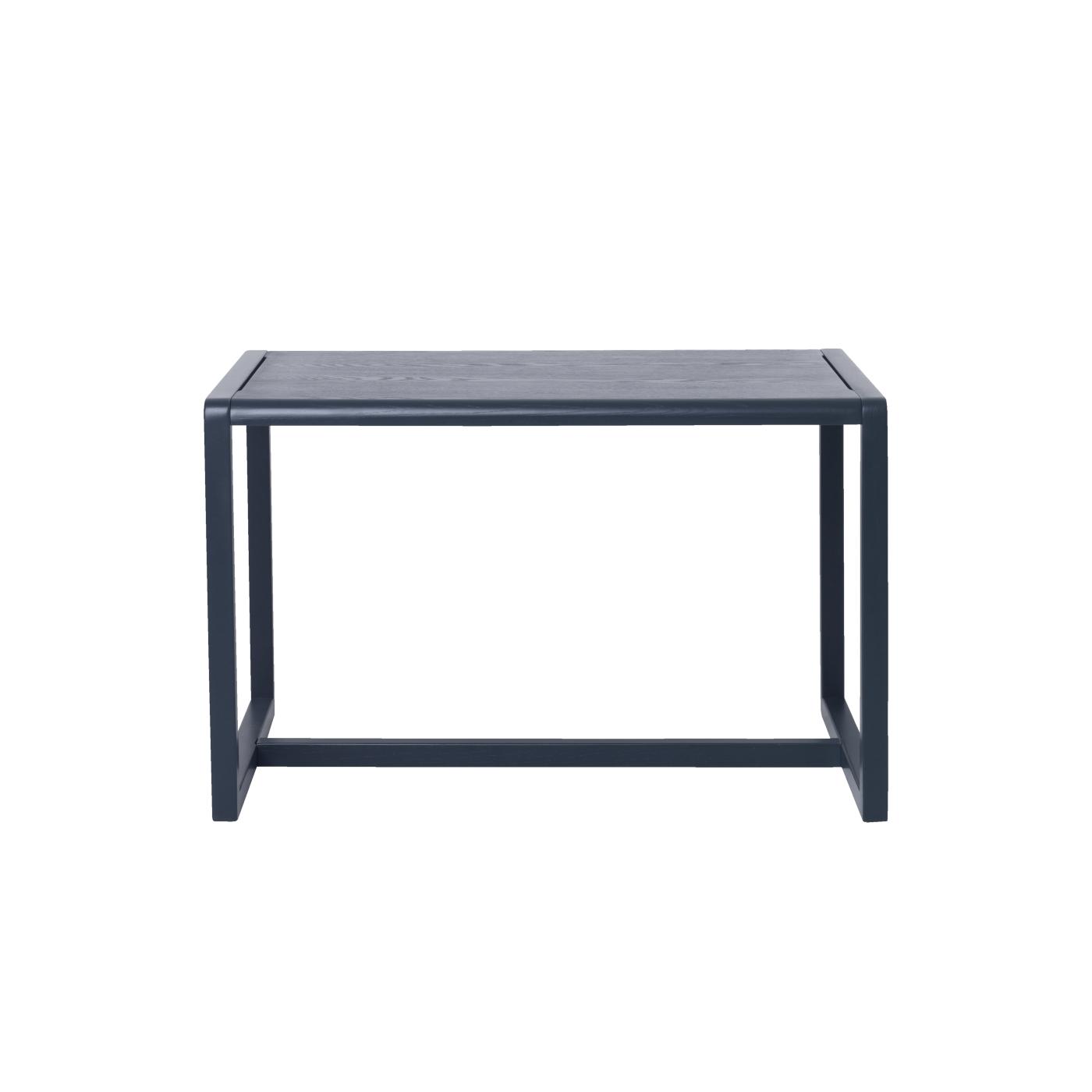Little Architect barnbord- Dark blue, Ferm Living