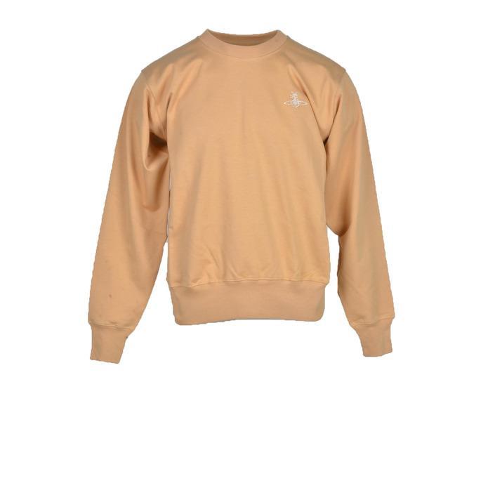 Vivienne Westwood - Vivienne Westwood Men Sweatshirts - beige S