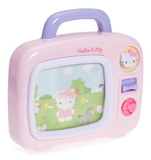 Hello Kitty Musical TV