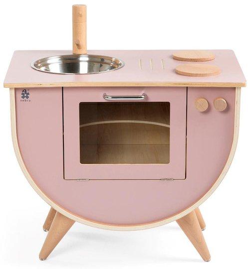 Sebra Kjøkken, Rosa