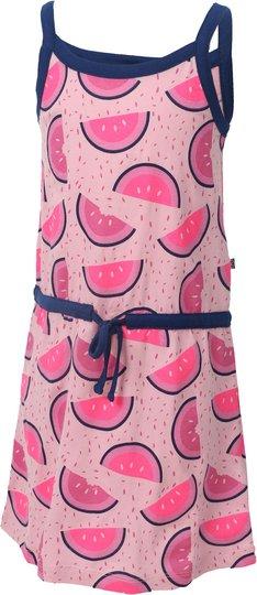 Color Kids Elenora Kjole, Pink Nectar 92