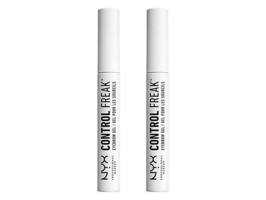 , NYX Professional Makeup Kulmakarvat