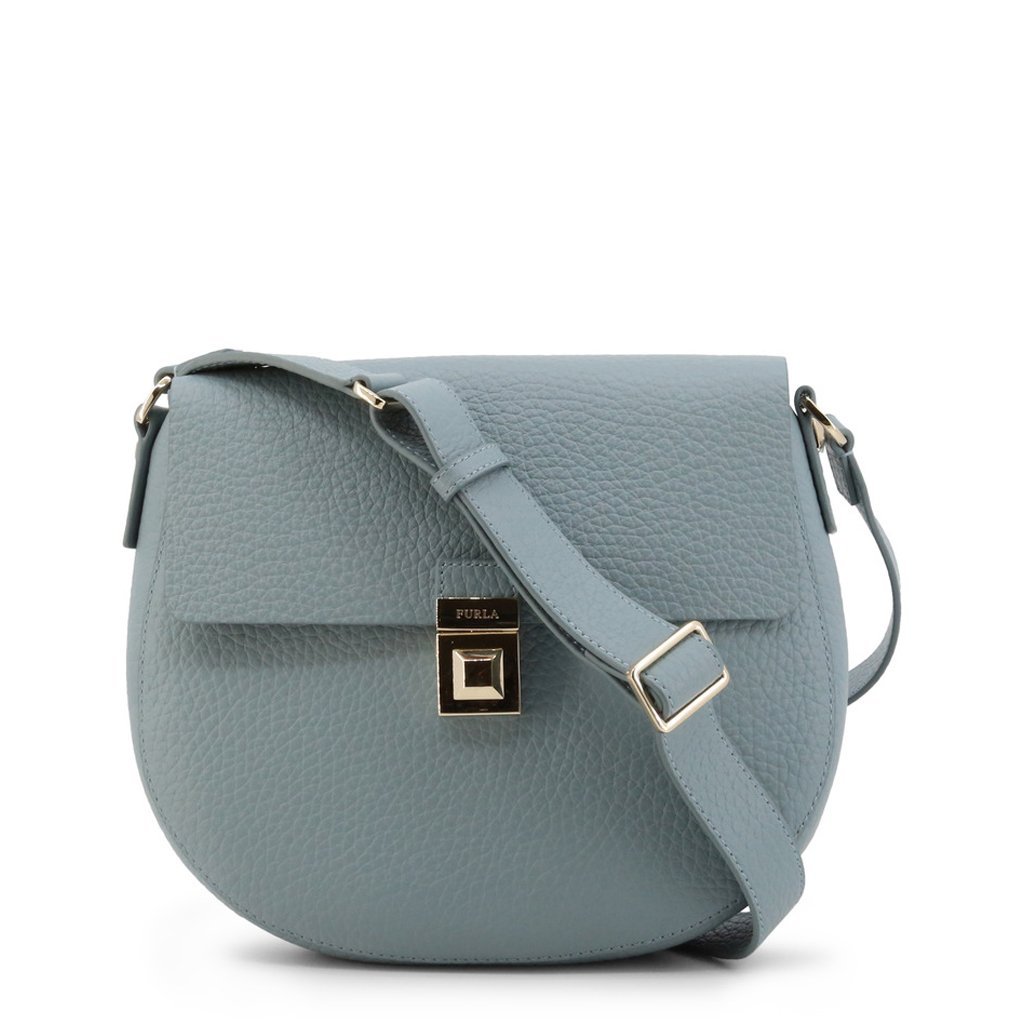 Furla Women's Crossbody Bag Various Colours GLENN_BWK0GN0 - blue NOSIZE