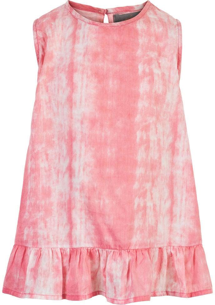 Creamie Tie Dye Topp, Pink Icing, 104