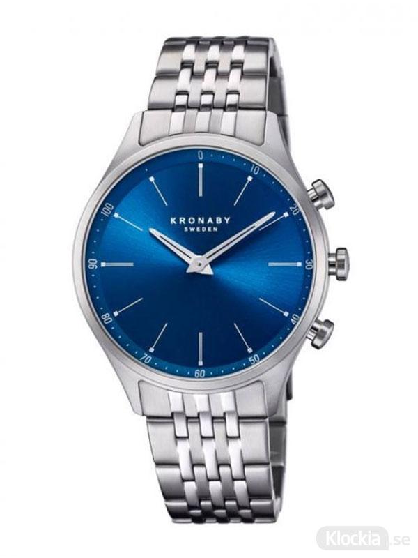 Kronaby Sekel 41mm S3777/2 - Smartwatch