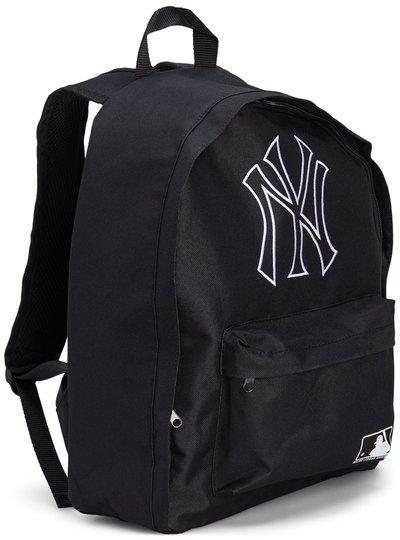 New York Yankees Ryggsekk, Svart