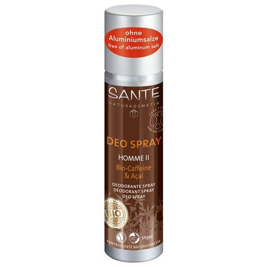 Sante Homme II Deodorant Spray, 100 ml