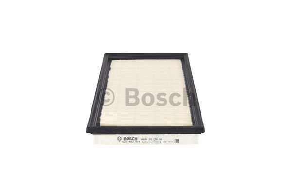Ilmansuodatin BOSCH F 026 400 454