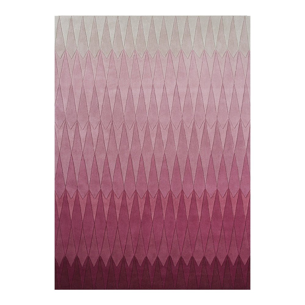 Matta ACACIA 170 x 240 cm rosa, Linie Design