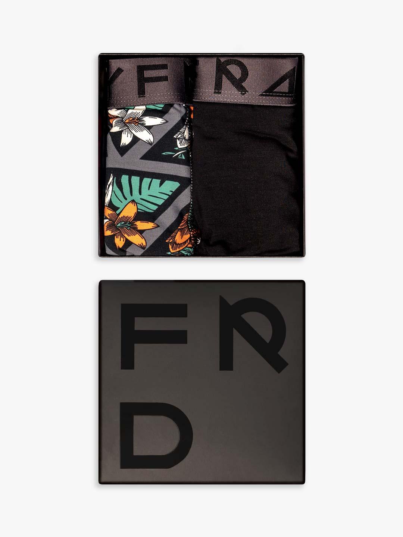 Frank Dandy 2-P Triangle Boxer Gift Box