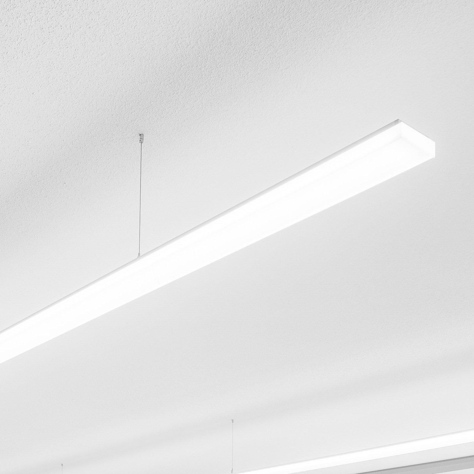 Regent Purelite Office taklampe 123,1 cm 3 000 K