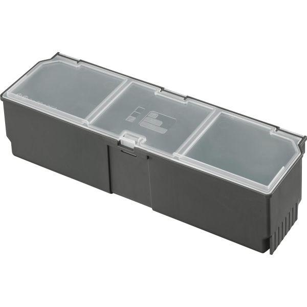 Bosch DIY 1600A016CW Tarvikelaatikko Systemboxille, 3/9