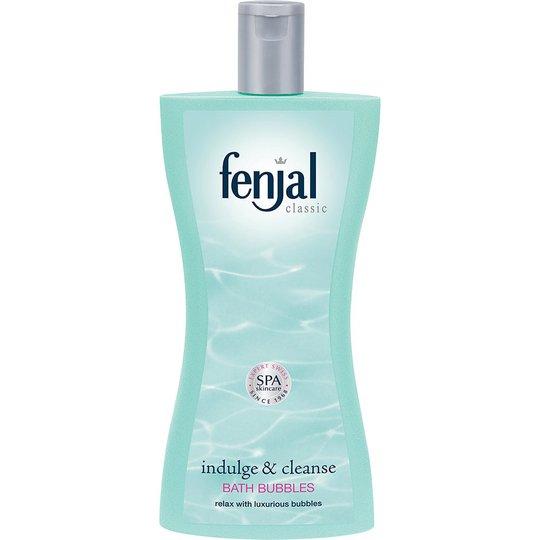 Fenjal Cl. Bubble Bath, 200 ml Fenjal Kylpyvaahdot