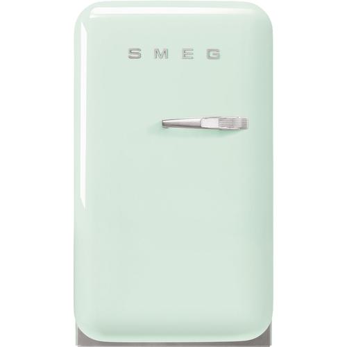 Smeg Fab5lpg5 Kylskåp - Pastellgrön