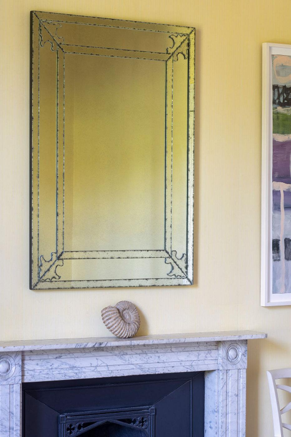 Spegel Sydmonton