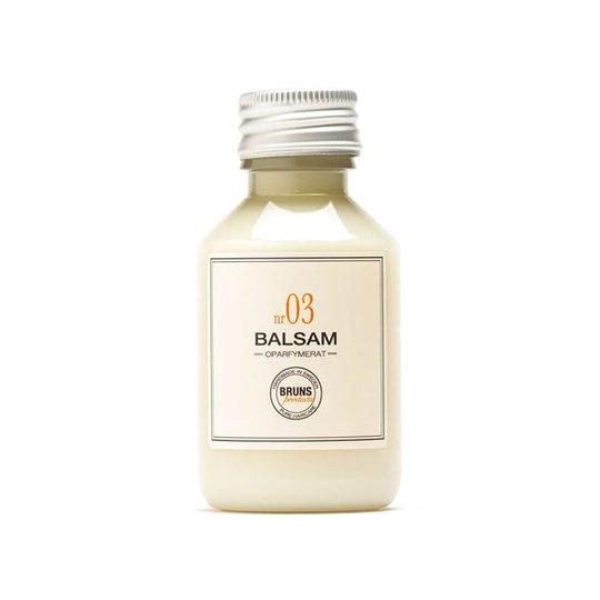 BRUNS Products Balsam nr 03 - Oparfymerat