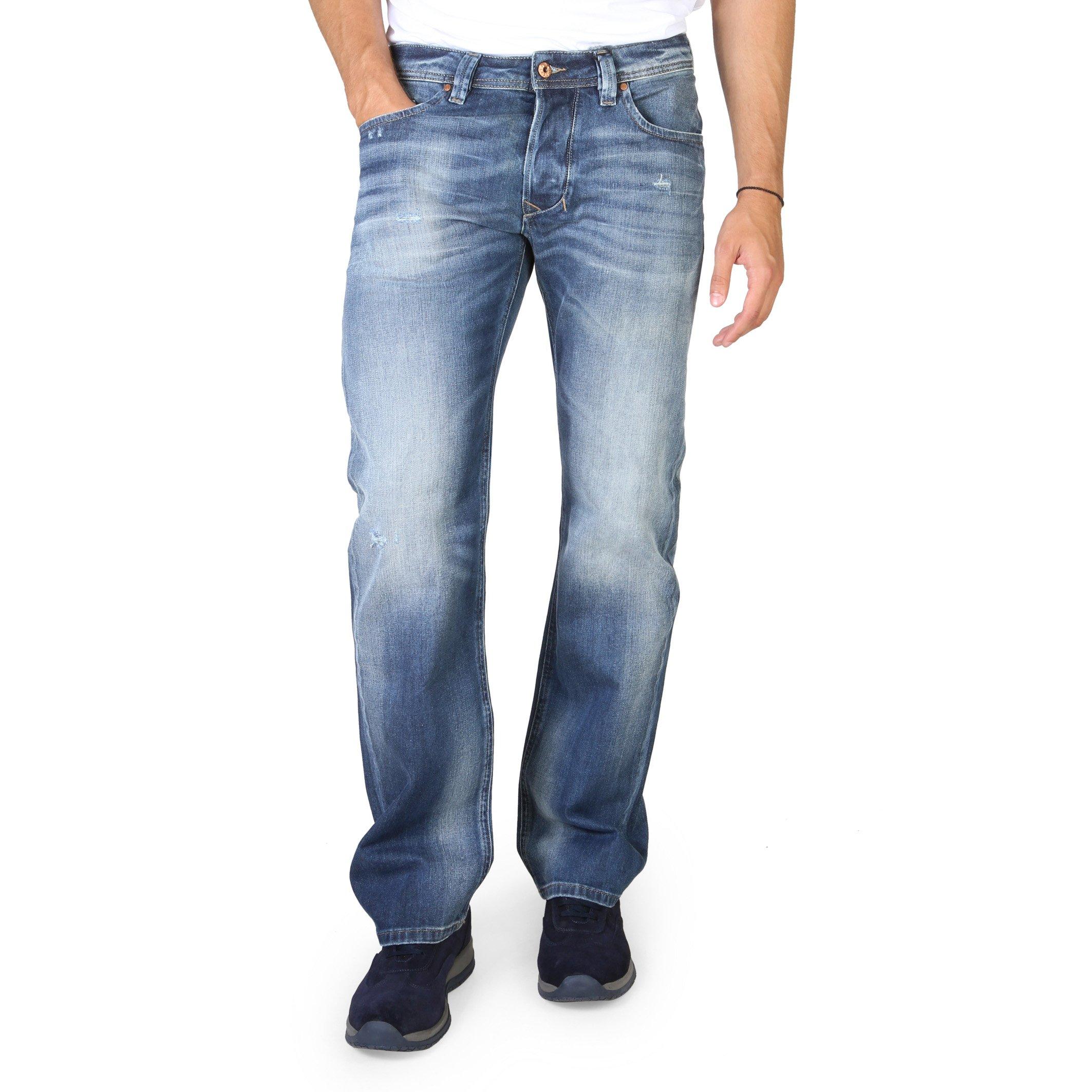 Diesel Men's Jeans Blue LARKEE_L32 - blue-2 29