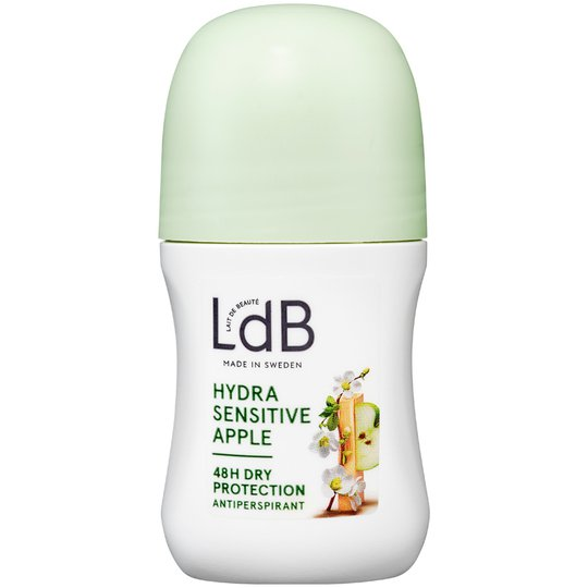 Deo Hydra Sensitive Äpple - 50% rabatt