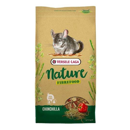 Versele-Laga Nature Fibrefood Chinchilla 2,75 kg