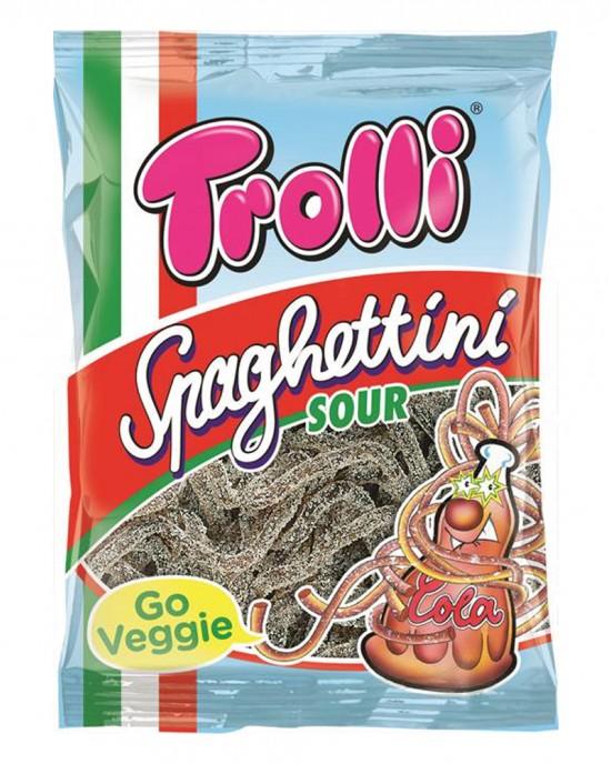 Trolli Spaghetti Cola 100g