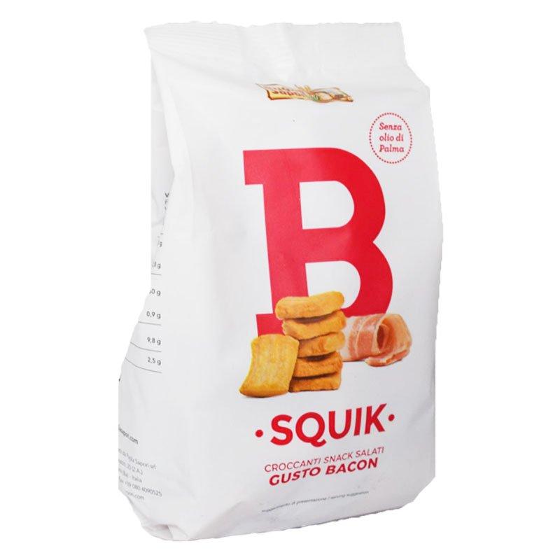 "Snacks ""Bacon"" 250g - 61% rabatt"