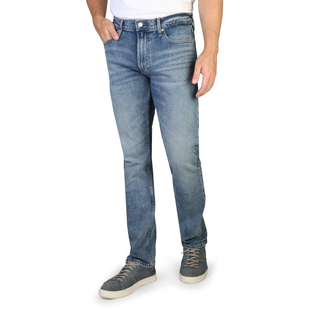 Calvin Klein Men's Jeans Blue 350293 - blue 32